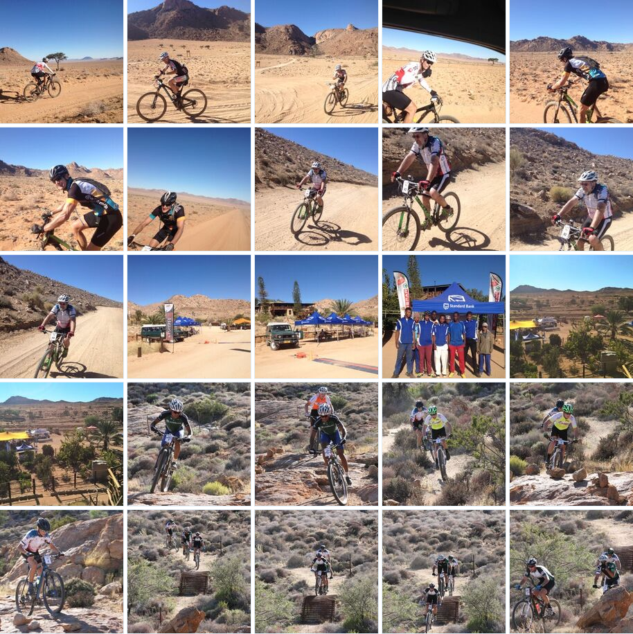 KAV MTB 2016 Picture Gallery