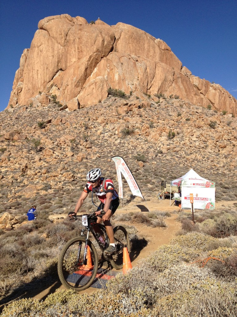 Mountainbike Event 2015