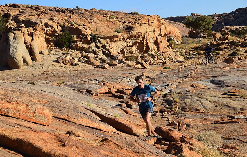 Klein-Aus Vista Trail Run